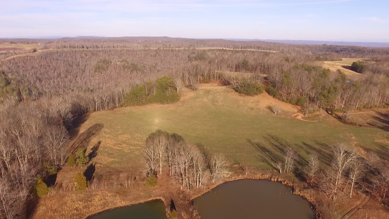 CUMBERLAND PLATEAU LAND, Tennessee For Sale